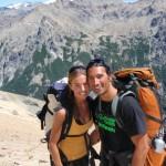 Patagonia Hike